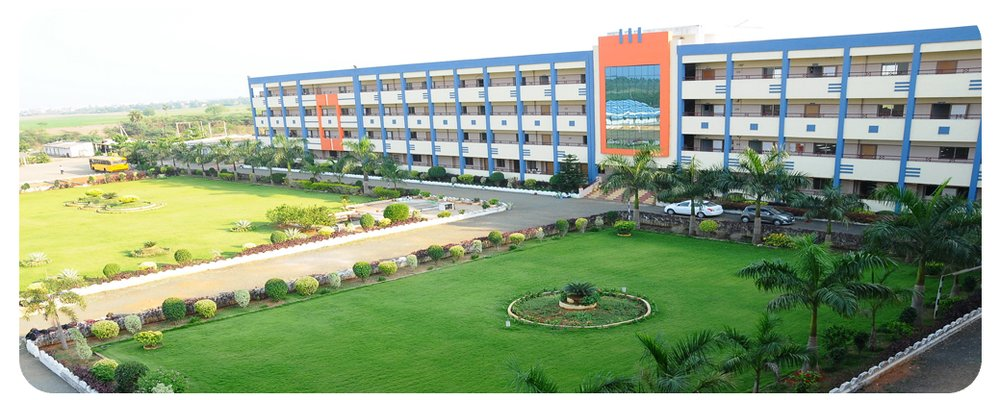Best Engineering College in Eluru